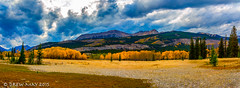 Autumn on the Kootenwy Plains (mdrew70) Tags: autumn trees canada david landscape photography pano may drew alberta plains eastern thompson slopes kooteney