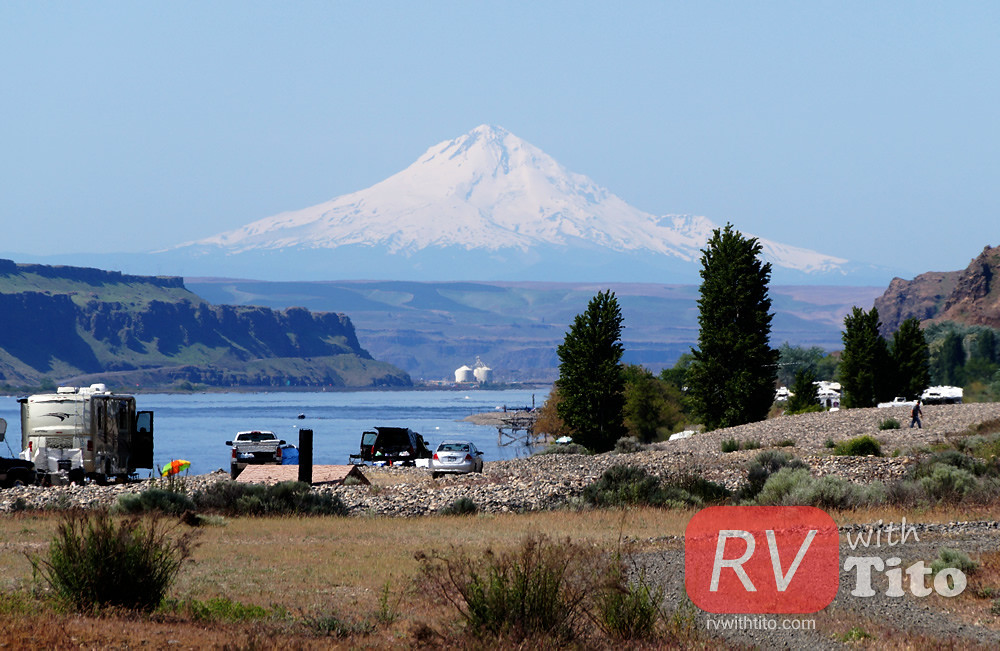 Camping/RV Parks | Columbia River Gorge Visitors Association