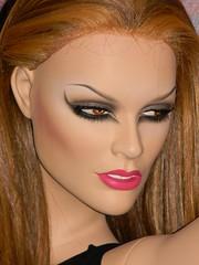 Decter Mannequin (capricornus61) Tags: mannequin shop model doll dummies display plastic dummy schaufensterpuppe figur puppe rootstein schaufensterfigur patinav decter