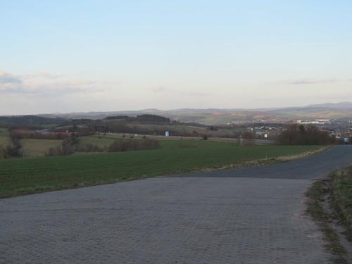 ehem. Observation Point Romeo nähe A4 bei Bosserode April 2015_009