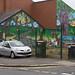 Street Art In Belfast [May 2015] REF-104708
