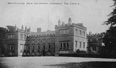 Whitehaven Hospital (robmcrorie) Tags: castle history hospital patient medical doctor cumbria medicine nurse earl whitehaven lonsdale