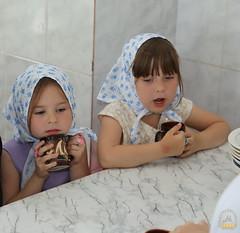 40. Детский праздник «Святая Троица»