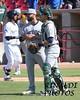 Joey Wagman,Argenis Raga (Rinaldi Photos) Tags: baseball joe minor league raga wagman argenis