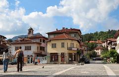 Teteven - Bulgaria (Been Around) Tags: travel europa europe travellers eu bulgaria europeanunion bg bul  teteven concordians thisphotorocks worldtrekker expressyourselfaward  lovechprovince tetewen oblastlovech