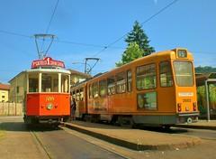 ATTS, Torino,Giugno 2015 (633massimo) Tags: tram atm storico 502 atts linea15