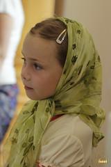 16. Детский праздник «Святая Троица»