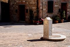 Pienza (carbonelli93) Tags: val tuscany pienza toscana dorcia orcia