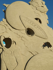 2016_SandSculptingFestival_046 (*Ice Princess*) Tags: revere reverebeach beach sand sandsculpture sandsculptingfestival sandsculptingcontest festival contest internationalsandsculptingfestival sculpture
