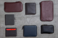 full collection (GVG STORE) Tags: wallet passport