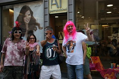 "Torino ""Gay Pride 2016"" (Leandro.C) Tags: persone manifestazione folclore personaggi torinopride leandroceruti gaypride2016"