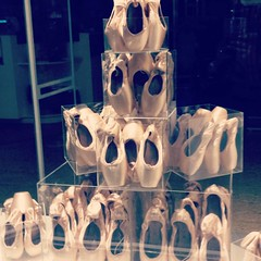 13413555_10154284304649297_6652864655206872877_n (Scherries) Tags: ballet london shoe dance ballerina shoes danse londres chaussures classique chaussure