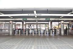DSC_1432 (billonthehill2001) Tags: boston subway mbta governmentcenter greenline blueline