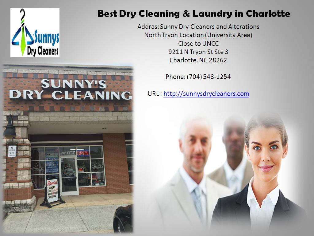 Dry cleaners charlotte nc 28262 for Wedding dress dry cleaning near me