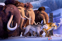 Ice Age: Collision Course Enjoys A Good 1st Weekend At The Box Office In India (visvaghose) Tags: collisioncourse iceage india