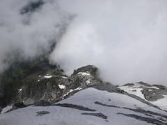 View from Golden Ears peak