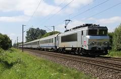 SNCF 22244 -  Chauny - 12/08/2016.