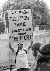 IMG_1281 (Becker1999) Tags: dnc philadelphia democraticconvenion protest bernie bernieorbust democracy 2016 rollcall vote wellsfargo wellsfargocenter
