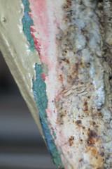 IMG_3560 (Mud Boy) Tags: newjersey jerseycity transit transportation path train lookslikeart detritus