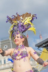 Brazil (alalchan) Tags: brazil brazilian brazilia carnival girl olympics