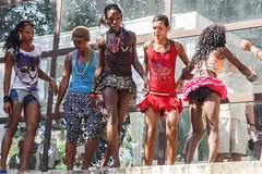 Love Kitty (marktmcn) Tags: havana la habana cuba lgbt trans transgender transgénero gay queer crossdressed friends young people youth jornada cubana contra homofobia dsc rx100 idaho idahot