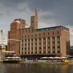 Duisburg: Werhahnmühle thumbnail