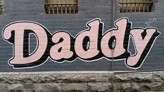 Lush... (colourourcity) Tags: lush lushsux daddy streetartaustralia streetart graffiti melbourne burncity awesome colourourcity