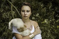 lolita deesse (Xavier R. photography) Tags: god godesse fille girl femme cute belle jolie puret beautiful amaing 35mm 50mm 18 nikon d200