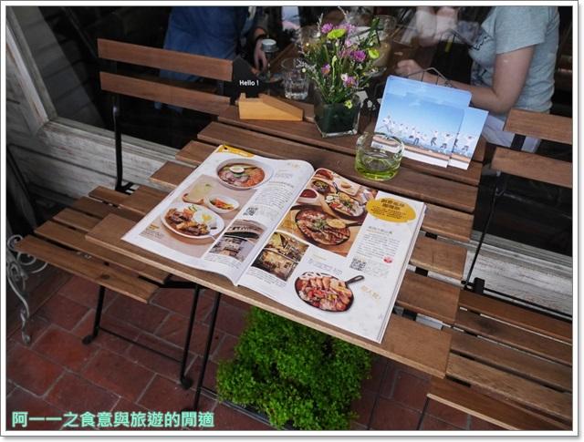 捷運中山站美食.南西六號公寓.下午茶.聚餐.鐵鍋鬆餅.熱壓三明治image005