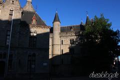 Gent Burg Schloss von Gerhard dem Teufel duesiblog 05 (duesiblog.de) Tags: gent ghent schloss gerhard der teufel geeraard duivelsteen travel reiseblog travelblog belgien belgium