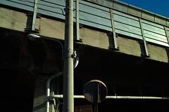 20160827_SDIM0147 (NAMARA EXPRESS) Tags: street freeway expressway architecture structure shine reflection evening summer fine outdoor color toyonaka osaka japan foveon sigma dp2 namaraexp