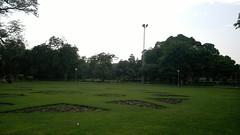 Evening (haroonzia_zia) Tags: evening beautiful garden jinnah park lahore pakistan sunset