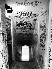 graffiti, Bristol (duncan) Tags: bristol graffiti streetart tags