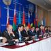 UN Ministerial Conference, Almaty, Kazakhstan, 2009