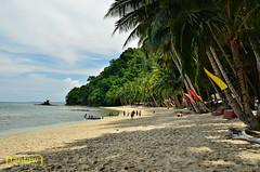Tuka 3 Beach (lantaw.com) Tags: sea beach coastal tuka 2015 sarangani kiamba tukamarinepark