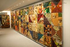 "Exposio ""Latifndios"" no MAC (Museu de Arte Contempornea de Niteri) (raimundo.rodriguez46) Tags: mac niteroi museudeartecontemporanea artecontemporanea raimundorodriguez latifundios"