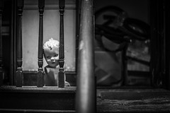 Occulta Cera Wax Museum (tmdtheue) Tags: urban texture abandoned mannequin rotting museum rust ruins decay exploring rustic ruin rusty haunted spooky explore abandon forgotten urbanexploration rusted horror wax rotten forsaken decrepit exploration derelict abandonment decayed decaying forlorn rundown urbex derilect urbexing