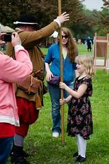 GSM-Bristol at the Janesville Ren Faire (Pahz) Tags: history historical renfaire renaissancefaire renfest historicalreenactment janesvillewi guildofstmichael janesvillerenaissancefaire gsmbristol pattysmithbrf thishistoryisntgonnareenactitself
