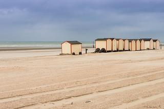 Belgium, De Panne