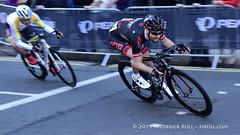 Escort Duties ( Freddie) Tags: london bike cycling canarywharf criterium e14 pearlizumi tourseries johnnymcevoy madisongenesis
