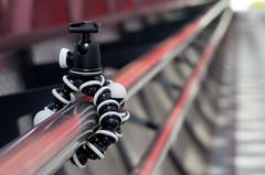 GorrillaPod SLR-Zoom (CorentinRnd) Tags: new test toy for photographer good stuff joby gorrillapod