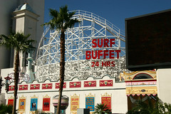 Surf Buffet
