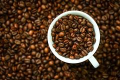 20160711_0949_7D2-100 Coffee Time (193/366) (johnstewartnz) Tags: macro coffee canon eos beans bean 100mm coffeebeans 100canon 100mmmacro yabbadabbadoo apsc 7d2 day193366 100mmf28lmacro 7dmarkii canonapsc 366the2016edition 3662016 11jul16