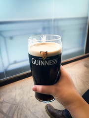 Guiness  Black Beer (kiu_photography) Tags: ireland dublin black beer museum factory drink beverage enjoy guiness