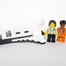 Women of NASA on LEGO Ideas - Sally Ride and Mae Jemison