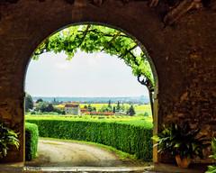 Entrance View (stephencurtin) Tags: valpolicella serego alighieri winery vineyards buildings estate italy