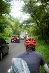 Moar traffic madness.