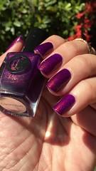 Coronation - Cirque - Vídeo (Jane Iris) Tags: esmalte nail polish unhas mãos cirque coronation