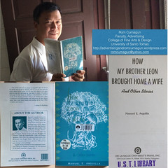 How My Brother Leon Brought Home a Wife (romcumagun) Tags: launion shortstory understanding bauang mustread philippineliterature nationalcommission manuelarguilla researchgatheringinformationforadvertisingplanning studyingacademics