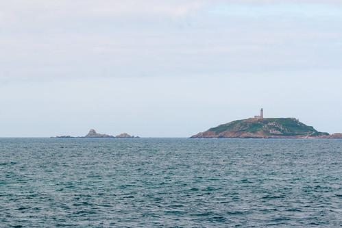 L'île aux Moines, Archipel des Sept-Îles